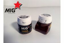 MIG Productions P060 Pigments German Earth Dark