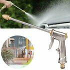 High Pressure Power Washer Water Spray Gun Nozzle Wand Attachment Garden Hose Sl