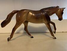 Numero Uno - Peter Stone Model Horse - Pebbles Quarter Horse - 2002