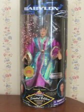Babylon 5- Ambassador Delenn -Limited Edition 9� Action Figure 1997