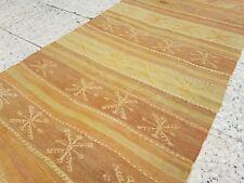 Vintage Turkish Rugs For Sale,Kilim Runner Hallway Rug,Carpet Runners 2.3x8.1ft