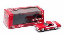 1976 Ford Gran Torino Starsky and Hutch TV Serie 1:43 GreenLight 86442