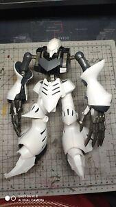 Bandai Gundam P Qubeley Damned Mg 1/100