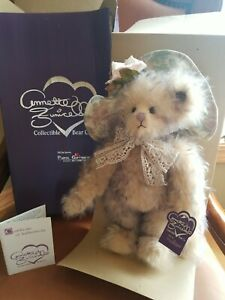 Annette Funicello Limited Edition RARE Hannah #97 of 5,000 Mohair Collection 15'