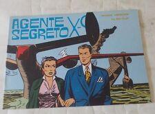 AGENTE SEGRETO X-9 (YELLOW KID nr. 75 - ed. Comic Art)