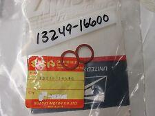 Nos Suzuki Drain Joint Rm250 Rm370 Tm400 Tm250 13249-16600