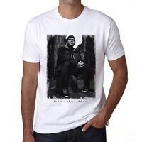DJ Kerri Chandler, DJ Tshirt,  Homme T-shirt, Blanc, cadeau