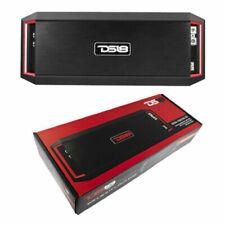 1 Channel Monoblock Amplifier Class D Amp 6000 Watts Max GEN-X6000.1D DS18