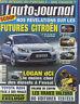 L'AUTO JOURNAL n°694 13/03/2006