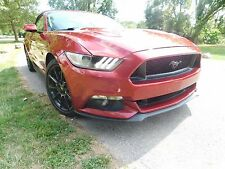 2016 Ford Mustang RWD GT-EDITION CONVERTIBLE