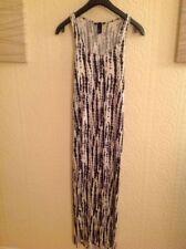 H&M Full Length Viscose Casual Dresses for Women