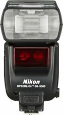 NEW Nikon - SB-5000 AF Speedlight External Flash Model 4815