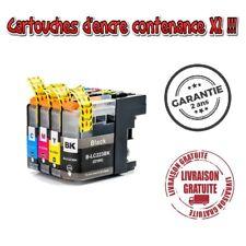 Encre pour Imprimante: MFCJ5625DW (non originales BROTHER) 223V13