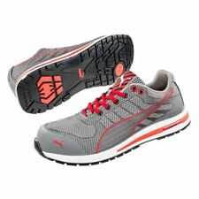 Puma Men's 643074 Xelerate Knit Low Metal Free S3 Safety Work Shoes--8US