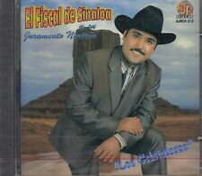 El Fiscal De Sinaloa Y Su Juramento Norteno New Nuevo Sealed