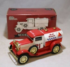 Racing Champions Diecast Ford Model A Delivery Van Neil Bonnet Bank