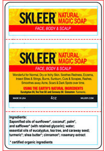 Eczema. Psoriasis,Rash, Itchy Dry Skin Relief-Soap-Natural Herbal Remedy