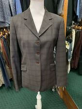 Ladies 6R Tailored Sportsman Show Coat