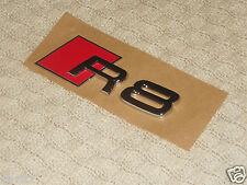 New Genuine Audi R8,R8 Spyder Rear Inscription R8 Badge 420853741A 2ZZ