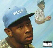 Wolf von The Creator Tyler (2013), Digipack, Neu OVP, CD