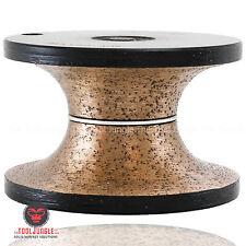 Diamond Router Bit V-30mm Full Bullnose Granite Engineered Stone Concrete Marble