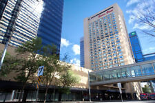 The Sutton Place Hotel Edmonton - 2 Night Stay with Breakfast for 2 People