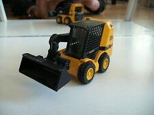 Joal JCB Robot 185 Skidsteer in yellow on 1:35