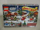 LEGO CALENDARI DELL' AVVENTO ADVENT CALENDAR nuovo New vari disponibili city fr