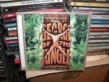 Various Artists - George of the Jungle (Original Soundtrack,1997 FILM SOUNDTRACK
