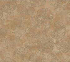 York Celtic Knot Arabesque Design Brown, Copper Wallpaper per Double Roll BR6317