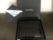 Parada Milano Patent Leather Corc Embossed Clip Wallet
