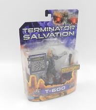 Playmates Toys / Terminator Salvation - T-600 Gatling Gun - Actionfigur NEU/OVP