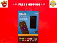 ** BRAND NEW ** Roku EXPRESS DIGITAL HD Media STREAMING PLAYER - SEALED