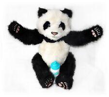 Hasbro Fur Real Friends 40 cm großer Luv Cub Panda Bear  Beer  Bär