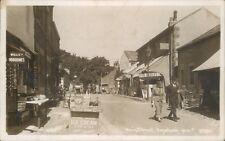 Real photo; Hesham main street Matthews of bradford