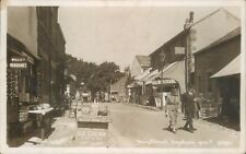 More details for real photo; hesham main street matthews of bradford