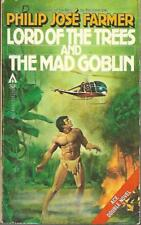 Lord of the Trees / The Mad Goblin by Philip Jose Farmer (Paperback, 1980)