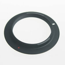 Ultra Slim M42-NEX Mount Adapter For M42 Lens To Sony E-mount NEX-7 NEX-5 NEX-3