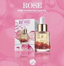 Derma Medream Rose Deep Hydration Face Oil-USA seller Fast Shipping