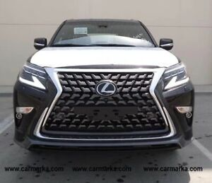 LEXUS GX460 GRILLE 2020 Style for 2013-2021 Super Sport Look