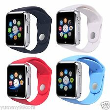 Smart Watch Phone with Bluetooth and Camera - US Seller