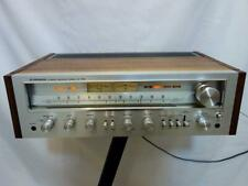 Pioneer SX-750 Stereo receiver. 50W/ channel . Serviced