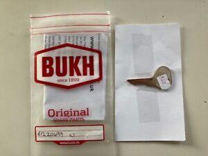 BUKH original engine key
