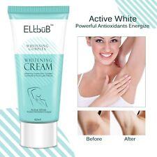 Intimate Skin Lightening Cream for Body Bikini and Sensitive Areas -Skin improve