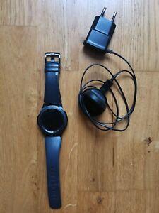 Samsung Gear S3 Frontier SM-R760 46mm Smart Watch - (SM-R760NDAAXAR)
