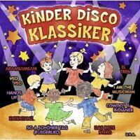 KINDER DISCO KLASSIKER CD VOLKER ROSIN UVM NEU