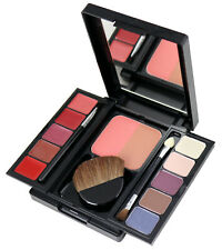 REVLON Travel Collection Exclusive Set Colors in Bloom Make Up Palette