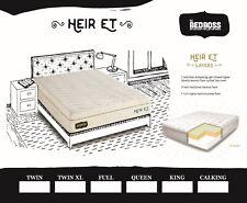 BedbossHeir ET Rejuvenate NEW Twin XL size Mattress
