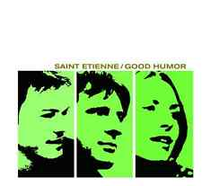 SAINT ETIENNE Good Humor (CD 1998)  CREATION CD