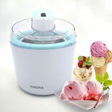 AUCMA Ice Cream Maker Home Soft Serve Ice Cream Machine  Beach Kitchen